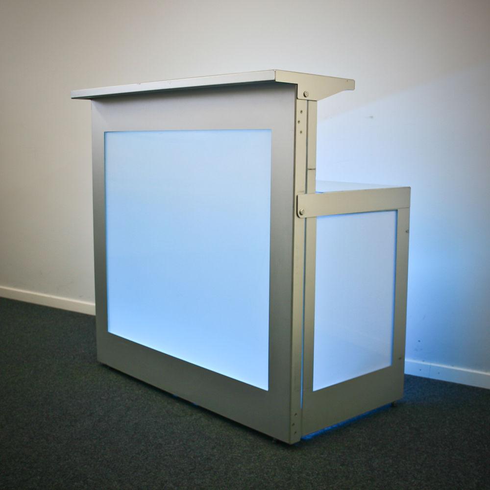 bar inkl beleuchtung. Black Bedroom Furniture Sets. Home Design Ideas